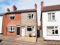 semi detached house for sale in Fleckney Road, Kibworth...