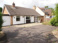 Detached Bungalow for sale in Langton Road, Kibworth...