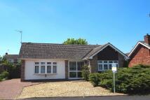 Detached Bungalow for sale in Fairway, Kibworth, LE8