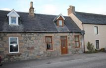 2 bed Cottage in Invergordon, Ross-Shire...