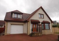 Detached house to rent in Meadowfield Avenue...