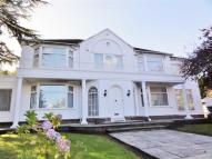 Detached property in Rose Brow, Liverpool...