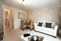 2 bed new property in High Street...