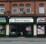 property for sale in Ashton Old Road, Manchester