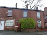 Terraced home for sale in Coalshaw Green Road...