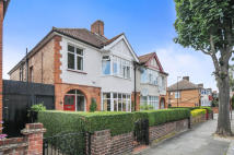 5 bed semi detached house in FIRST AVENUE, London, W3