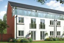 new development in Awel Y Mor...