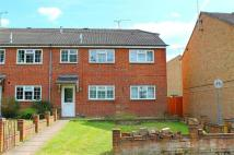 1 bedroom Apartment in Buckingham Way, Frimley...