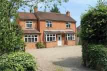 Seale Lane Detached house for sale