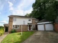 Detached house in Buckingham Way, Frimley...