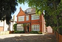6 bedroom Detached home in The Avenue, Camberley...