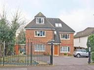 2 bed Flat for sale in Salisbury Road...