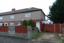 4 bedroom End of Terrace property in Beechwood Road, Slough...