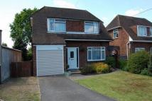 Detached home in College Town, Sandhurst...