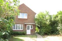 2 bed End of Terrace property in Newlands Road, Camberley...