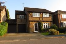 Detached property in Frimley Green, Camberley...