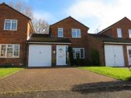 Link Detached House to rent in Rother Close, Sandhurst...