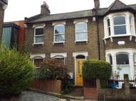 2 bedroom Terraced property in Chelmer Road, London