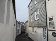 2 bed Character Property in Mevagissey, Cornwall