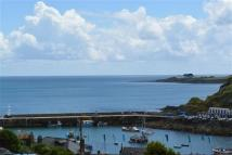 3 bed semi detached home in Mevagissey, Cornwall