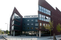 new development in The Printworks to rent