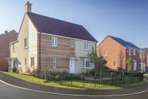 4 bed new home in Kennel Lane, Brockworth...