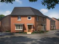 4 bed new house in Kennel Lane, Brockworth...