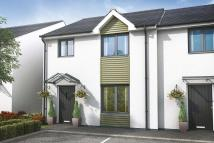 3 bed new house for sale in Pennycross Close...