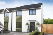 4 bedroom new house in Pennycross Close...