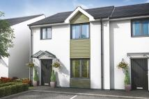 3 bed new home in Pennycross Close...
