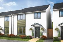 4 bedroom new property for sale in Pennycross Close...
