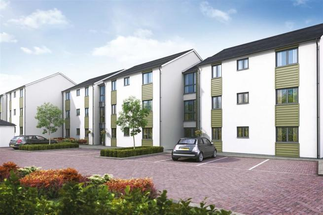 2 Bedroom Apartment For Sale In Pennycross Close Pennycross Plymouth Pl2 Pl2