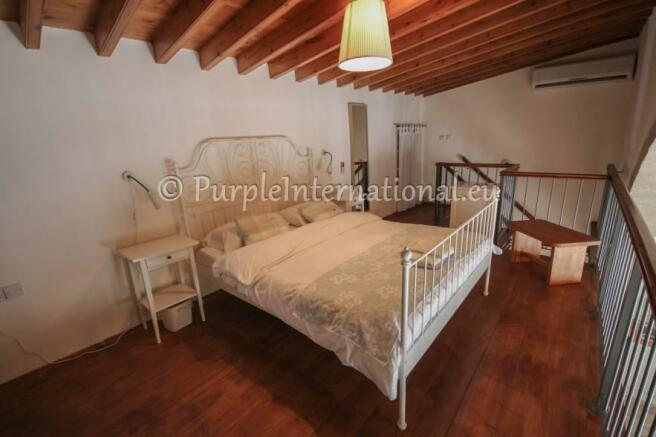 Apt 1 Bedroom