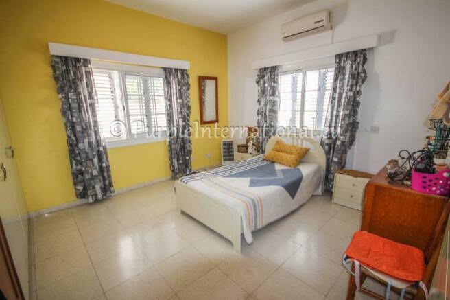 Apartment/Bedroom