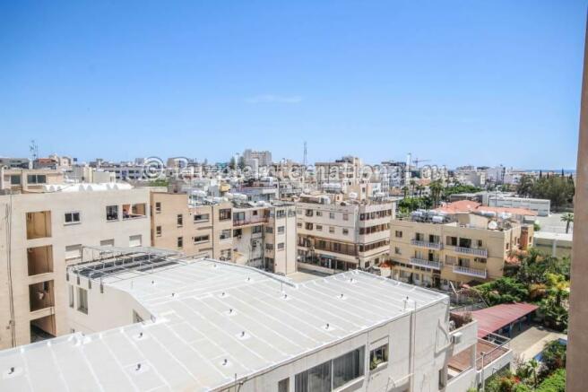 View from Veranda One