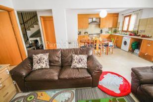 Apartment- Lounge