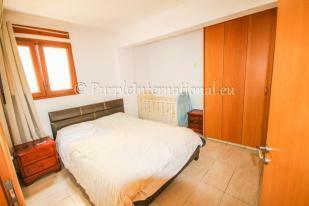 Apartment - Main Bedroom
