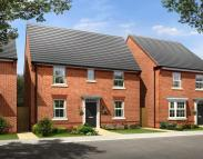 3 bed new home for sale in Slag Lane, Westbury, BA13
