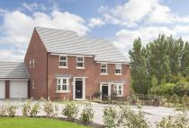 3 bed new property for sale in Slag Lane, Westbury, BA13