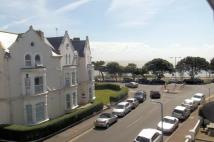 Flat to rent in BEACH ROAD...