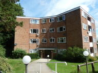 Flat to rent in RUNNYMEDE COURT...