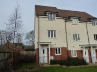 4 bed Town House in ROSTRON CLOSE...