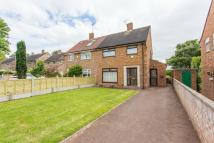 3 bed semi detached house in Sandringham Green, Leeds...