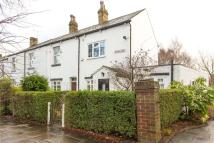 Terraced home to rent in Street Lane, Moortown...