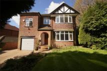 5 bed Detached house for sale in Hodgson Avenue, Leeds...