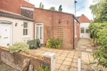 semi detached property in The Cottage...