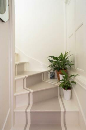 Attic Stairs