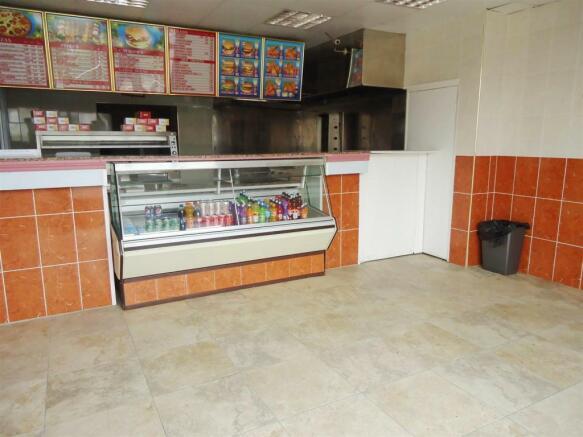 Main Shop Floor
