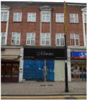 Shop for sale in 65/67 Chase Side...