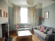 Terraced property to rent in Major Road, Canton...